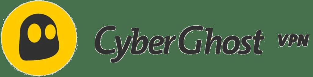 CyberGhost logo wide